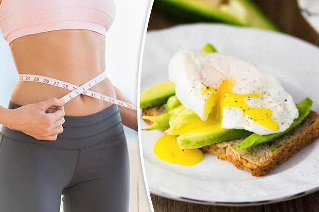 Weight Loss Hacks 5 Quick Breakfast Recipes Fixes For A Healthy You