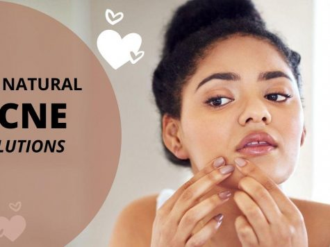 Causes How To Treat Acne In Humid Weather Conditions