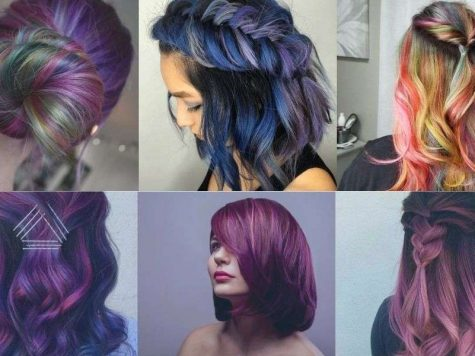 Winter Hair Colors 2