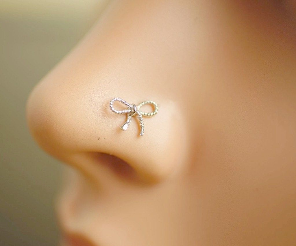 jewellery for nose